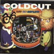 Click here for more info about 'Coldcut - Muse Side'