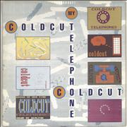Click here for more info about 'Coldcut - My Telephone (Redial)'