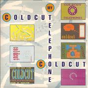 Click here for more info about 'Coldcut - My Telephone'