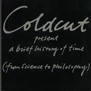 Click here for more info about 'Coldcut - Present A Brief History Of Time - 2 CD Pack'