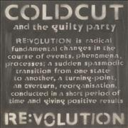 Click here for more info about 'Coldcut - Re:Volution'