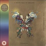Click here for more info about 'Coldplay - A Head Full Of Dreams: Live In Buenos Aires - Sealed'