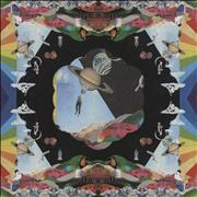 Click here for more info about 'Coldplay - A Head Full of Dreams - 180gm'