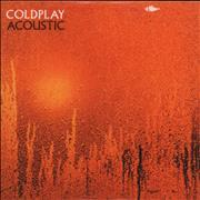 Click here for more info about 'Coldplay - Acoustic'