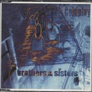 Click here for more info about 'Coldplay - Brothers & Sisters'