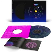 Click here for more info about ' - Music Of The Spheres - Recycled Coloured Vinyl - Sealed'