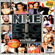 Click here for more info about 'Coldplay - NME Big Book'