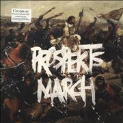 Click here for more info about 'Prospekt's March EP'