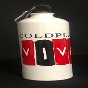 Click here for more info about 'Coldplay - Viva - Water Bottle'