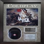 Click here for more info about 'Viva La Vida - Double Platinum'