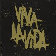 Click here for more info about 'Viva La Vida - Sealed'