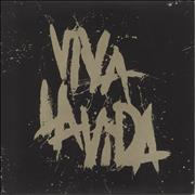 Click here for more info about 'Coldplay - Viva La Vida: Prospekt's March EP'