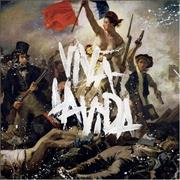 Coldplay Viva La Vida or Death And All His Friends UK CD album