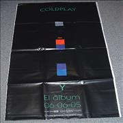 Click here for more info about 'Coldplay - X & Y - Y'