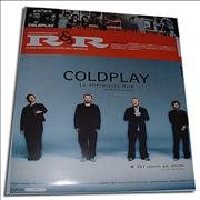 Click here for more info about 'Coldplay - X & Y'