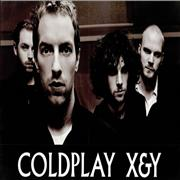 Click here for more info about 'Coldplay - X&Y'