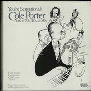 Click here for more info about 'You're Sensational: Cole Porter in the 20's, 40's & 50's'