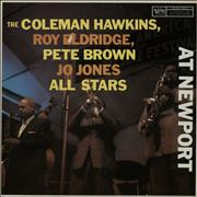 Click here for more info about 'Coleman Hawkins - All Stars At Newport'