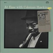 Click here for more info about 'At Ease With Coleman Hawkins'