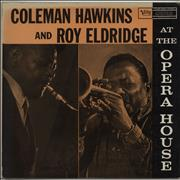 Click here for more info about 'Coleman Hawkins - At The Opera House'
