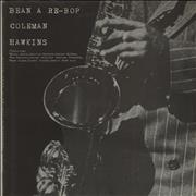 Click here for more info about 'Coleman Hawkins - Bean A Re-Bop'