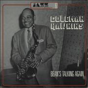 Click here for more info about 'Coleman Hawkins - Bean's Talking Again'