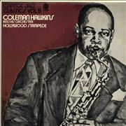 Click here for more info about 'Coleman Hawkins - Capitol Jazz Classics Vol. 5 - Hollywood Stampede'