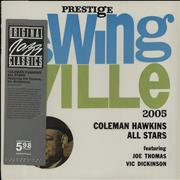 Click here for more info about 'Coleman Hawkins - Coleman Hawkins All Stars - Sealed'