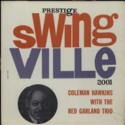 Click here for more info about 'Coleman Hawkins - Coleman Hawkins With The Red Garland Trio'