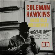 Click here for more info about 'Coleman Hawkins - Good Old Broadway'