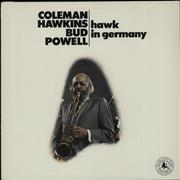 Click here for more info about 'Coleman Hawkins - Hawk In Germany'