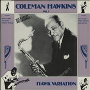 Click here for more info about 'Coleman Hawkins - Hawk Variation Vol. 1'