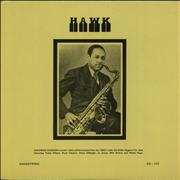 Click here for more info about 'Coleman Hawkins - Hawk'