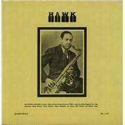 Coleman Hawkins Hawk USA vinyl LP