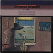 Click here for more info about 'Coleman Hawkins - Meets The Big Sax Section'