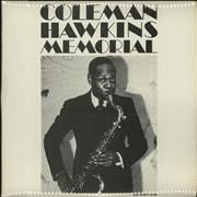 Click here for more info about 'Coleman Hawkins - Memorial'