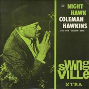 Click here for more info about 'Coleman Hawkins - Night Hawk'