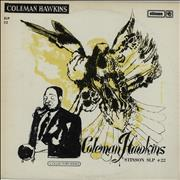 Click here for more info about 'Coleman Hawkins - Originals with Hawkins'
