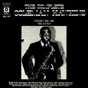 Click here for more info about 'The Complete Coleman Hawkins Vol. 1 - Body & Soul'