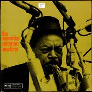Click here for more info about 'Coleman Hawkins - The Essential'