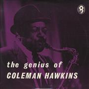 Click here for more info about 'Coleman Hawkins - The Genius Of Coleman Hawkins'
