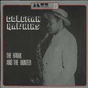 Click here for more info about 'Coleman Hawkins - The Hawk And The Hunter'