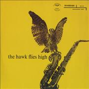 Coleman Hawkins The Hawk Flies High Germany vinyl LP