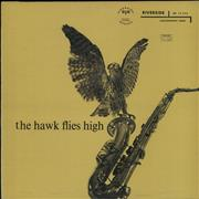 Click here for more info about 'Coleman Hawkins - The Hawk Flies High'