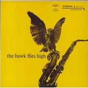 Coleman Hawkins The Hawk Flies High France vinyl LP