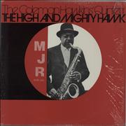 Click here for more info about 'Coleman Hawkins - The High And Mighty Hawk'