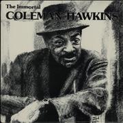 Click here for more info about 'Coleman Hawkins - The Immortal Coleman Hawkins - Sealed'