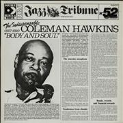 Click here for more info about 'Coleman Hawkins - The Indispensable Coleman Hawkins'