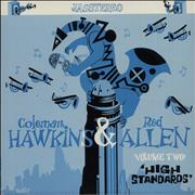 Click here for more info about 'Coleman Hawkins - Volumes 1 & 2'