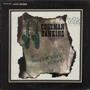Click here for more info about 'Coleman Hawkins - With Henry 'Red' Allen's All Stars'
